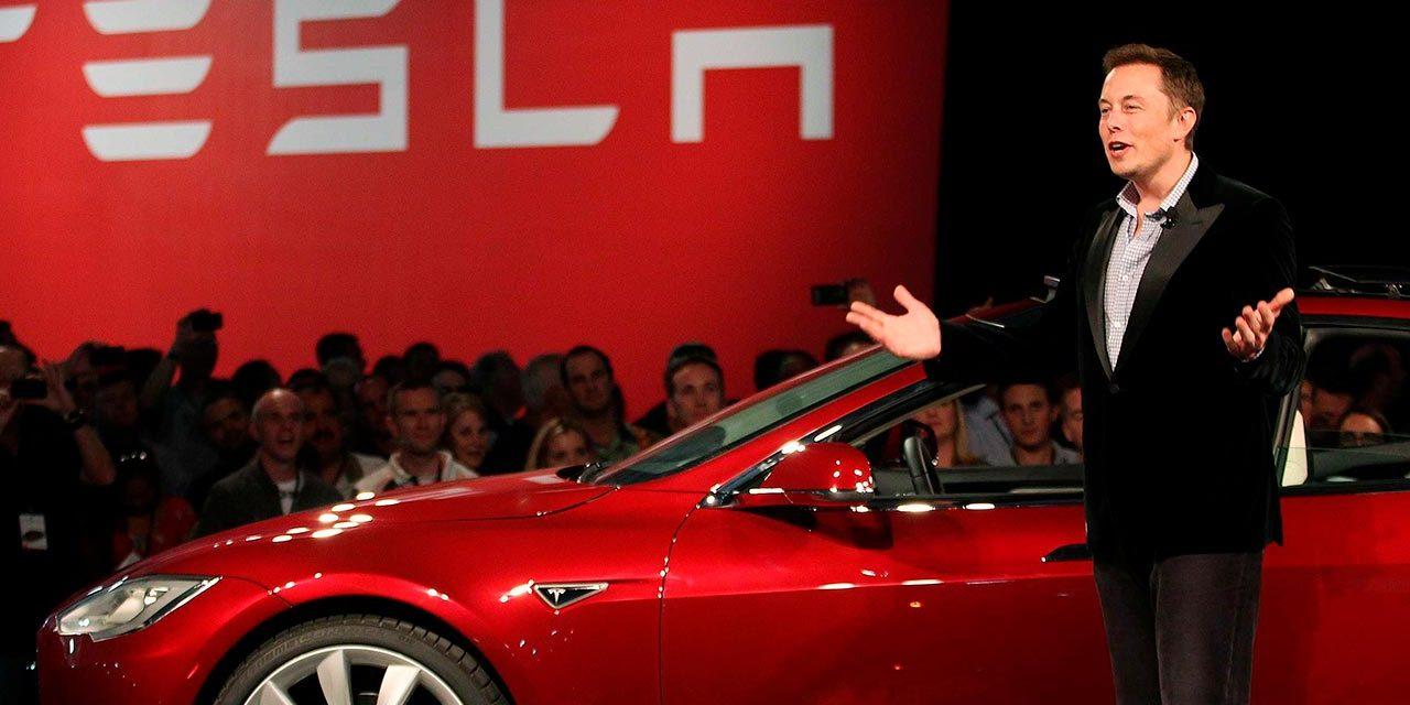 "Elon Musk: ""Le Tesla non si compreranno più con i bitcoin"""