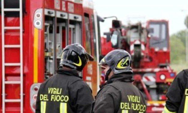 Sardegna, Oristanese devastato dal fuoco