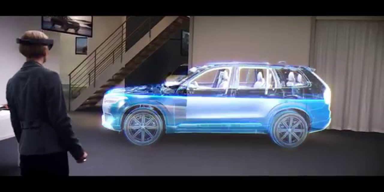 Skoda usa realtà aumentata per supporto produzione