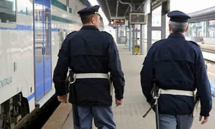 Settimana di Controlli Straordinari effettuati dalla Polizia ferroviaria