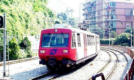 Campania: fumo su treno circumvesuviana, nessun ferito