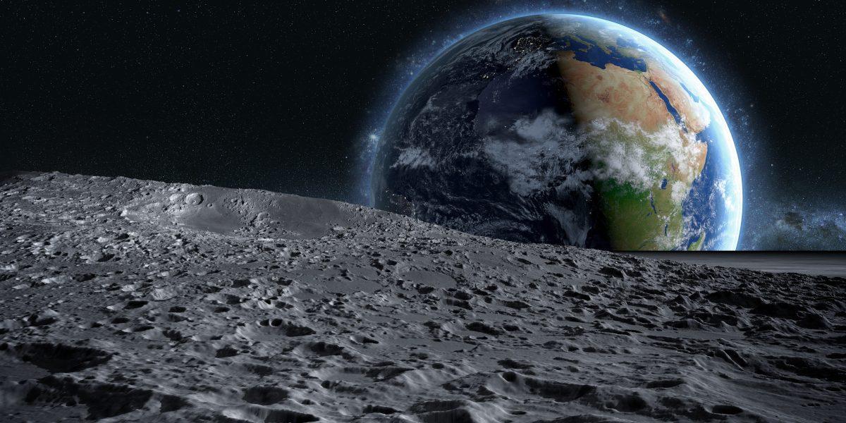 Telespazio tra candidati per GPS lunare