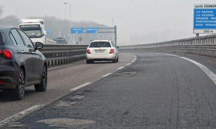 Scoperta la causa del rapido deterioramento dell'asfalto