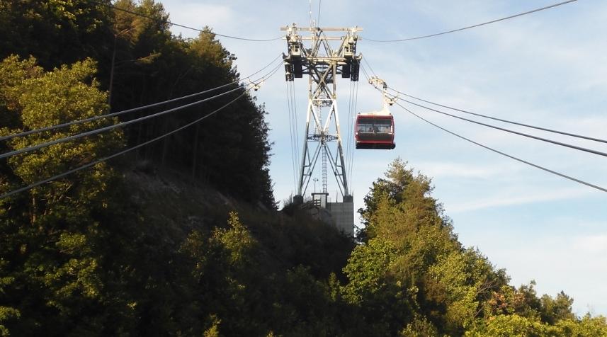 """Bolzano, """"guerra"""" Provincia-SAD Trasporto locale per impianti Renon e funicolare Mendola"""