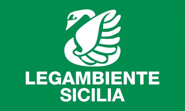 Legambiente Palermo, 95 tipologie di rifiuti sulla spiaggia di Romagnolo