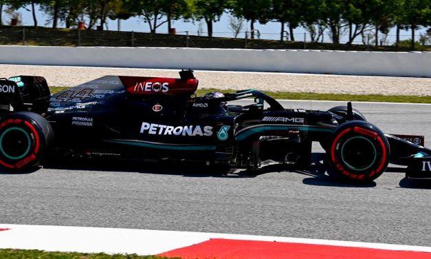 F1 e FE: weekend insieme
