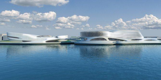 Reggio Calabria: il 22 Maggio pronto il nuovo Waterfront