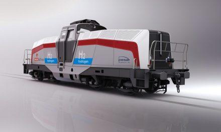 Polonia, industria ferroviaria: esordio di Pesa SA nella trazione a idrogeno