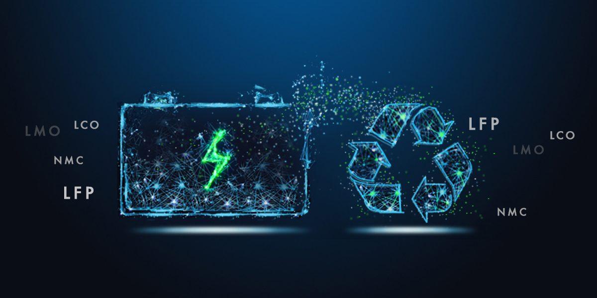 Riciclo batterie: accordo Johnson Matthey-Stena Recycling