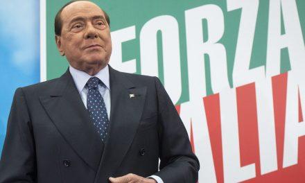 """""""Preoccupazioni"""" per la salute di Silvio Berlusconi in ospedale a Milano"""