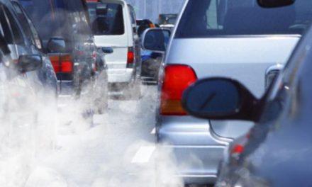 Roma: troppe morti per biossido di azoto