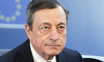 Draghi: al G7 accordo ambizioso e duraturo sul clima