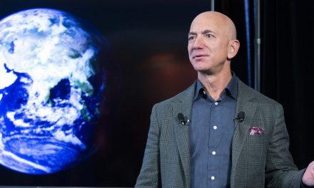 Nuova sfida di Jeff Bezos: la fusione nucleare