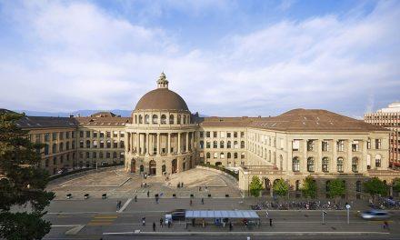 Zurigo Politecnico,acqua potabile da aria senza consumo energia