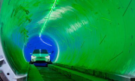I tunnel di Elon Musk potranno trasportare anche container