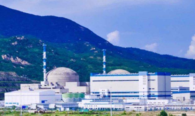 Cina: problemi in una centrale nucleare a partecipazione francese, l'azienda chiede aiuto agli USA