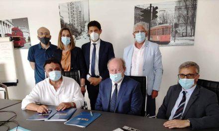 Università l'Aquila/CNR progetto alimentazione bus metano-idrogeno
