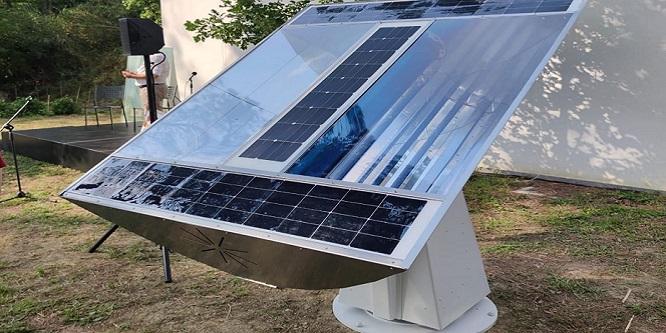 Nuova tecnologia cattura umidità e genera acqua