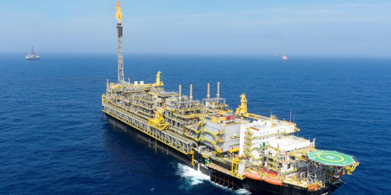Saipem: contratto da Petrobras per una nuova FPSO nel giacimento offshore di Búzios in Brasile