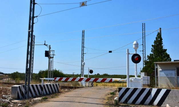 """Rete Ferroviaria Italiana, sempre più forte l'impegno nell'eliminazione dei """"Passaggi a Livello"""""""