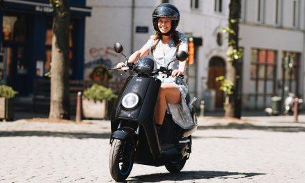 """""""e-Scott""""di Swapflets: da Milano mobilità urbana a misura d'uomo"""