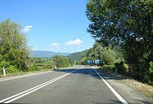 Viabilità, due nuovi svincoli per la superstrada Terni-Rieti