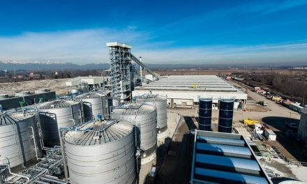 Versalis e Saipem per la produzione di bioetanolo sostenibile