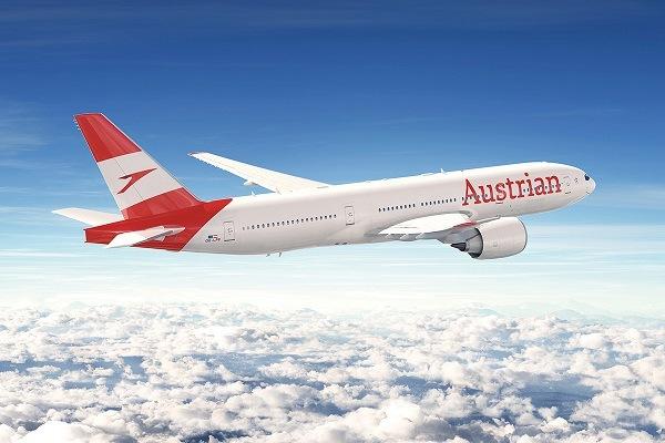 Austrian Airlines nel giorno del World Environment Day: una aviazione sostenibile è possibile