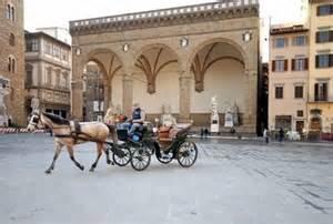 "Oipa: ""Dopo incidente Firenze, stop alle carrozzelle"""