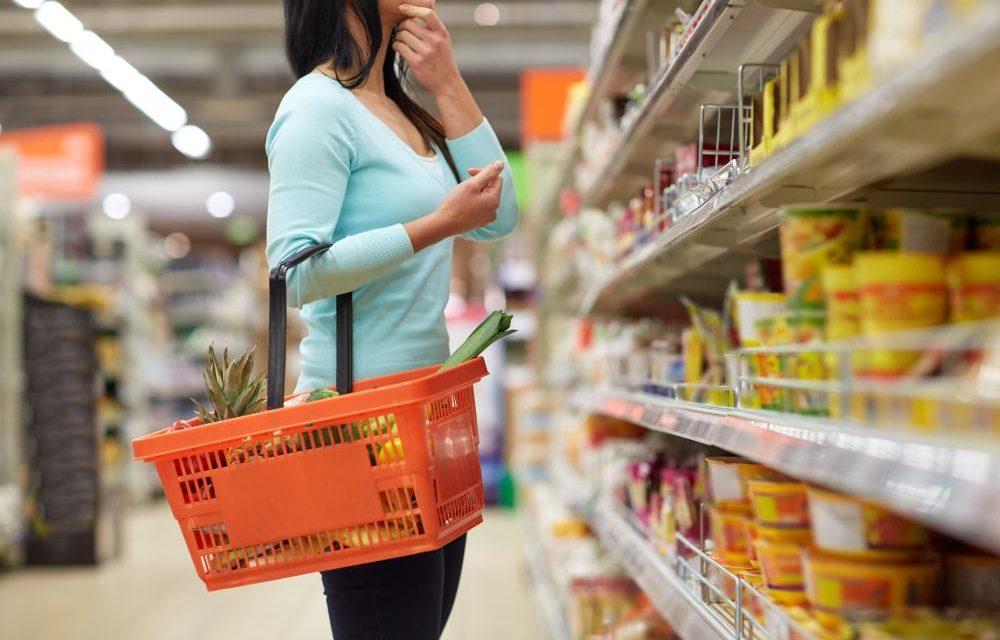 Assoutenti: allarme consumi in Italia