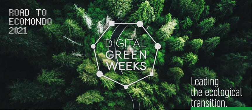 IEG: quarta digital green week per Ecomondo e KeyEnergy
