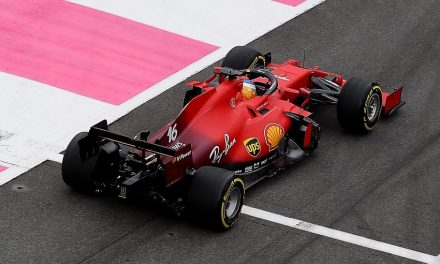 F1, Ferrari in grave difficoltà in Francia