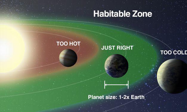 Lune interstellari: possibile la vita?