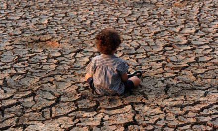 Penuria d'acqua… L'allerta apocalittica dell'IPCC sui cambiamenti climatici
