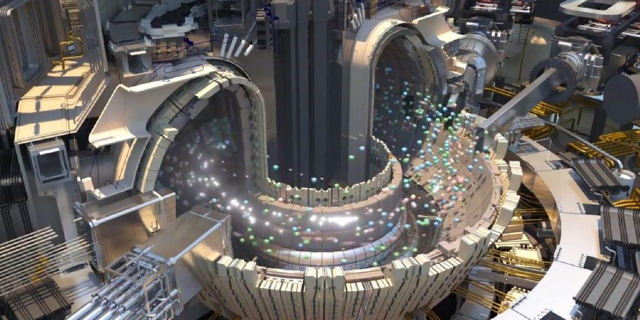Fusione nucleare: il magnete più potente al mondo per il progetto ITER