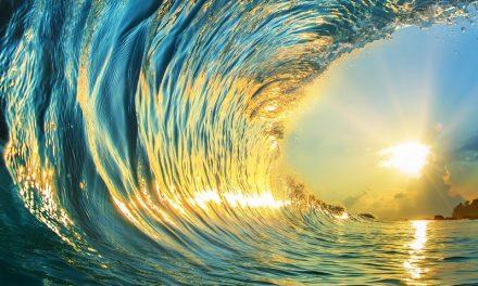 Una immensa fonte di energia: il mare