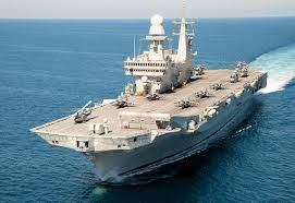 """Giornata della Marina Militare, l'ex capo di Stato Maggiore De Giorgi: """"Parlamento e Governo intervengano per rafforzare il Corpo"""""""