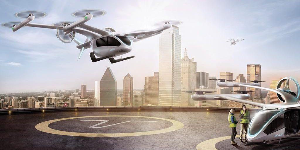 Enac, Enav Adr firmato accordo di collaborazione per URBAN Air Mobility