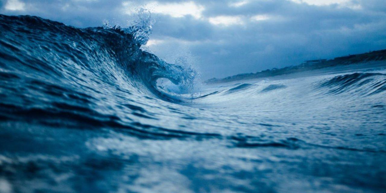 È nato l'oceano meridionale, lo conferma il National Geographic