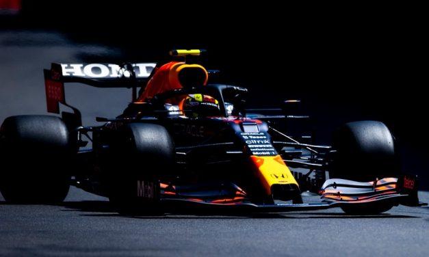 F1, GP Azerbaijan: vince Perez, zero per Hamilton e Verstappen. Leclerc 4°