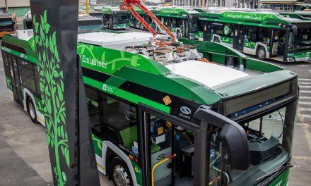 Milano:76% TPL emissioni reso possibile nel 2030