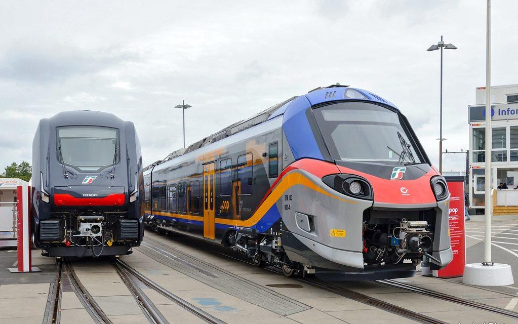 FS PUGLIA, 213 mila posti su treni per località turistiche