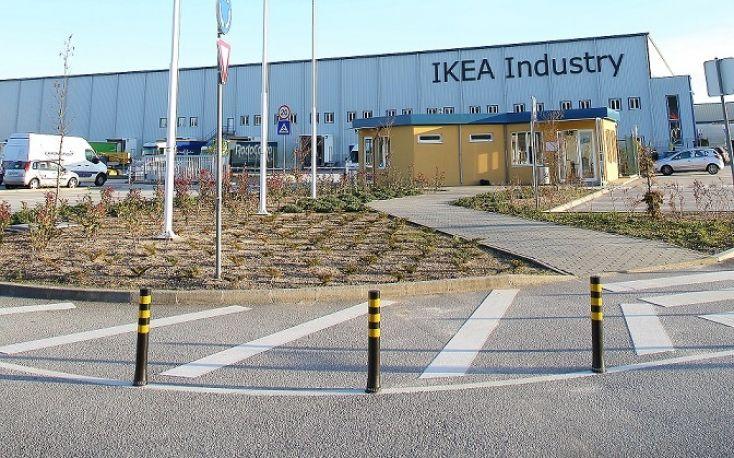 IKEA Polonia, accordo per riciclo ed energia dagli scarti del legno