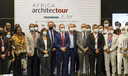 Padova, inaugurata Africa Architectour