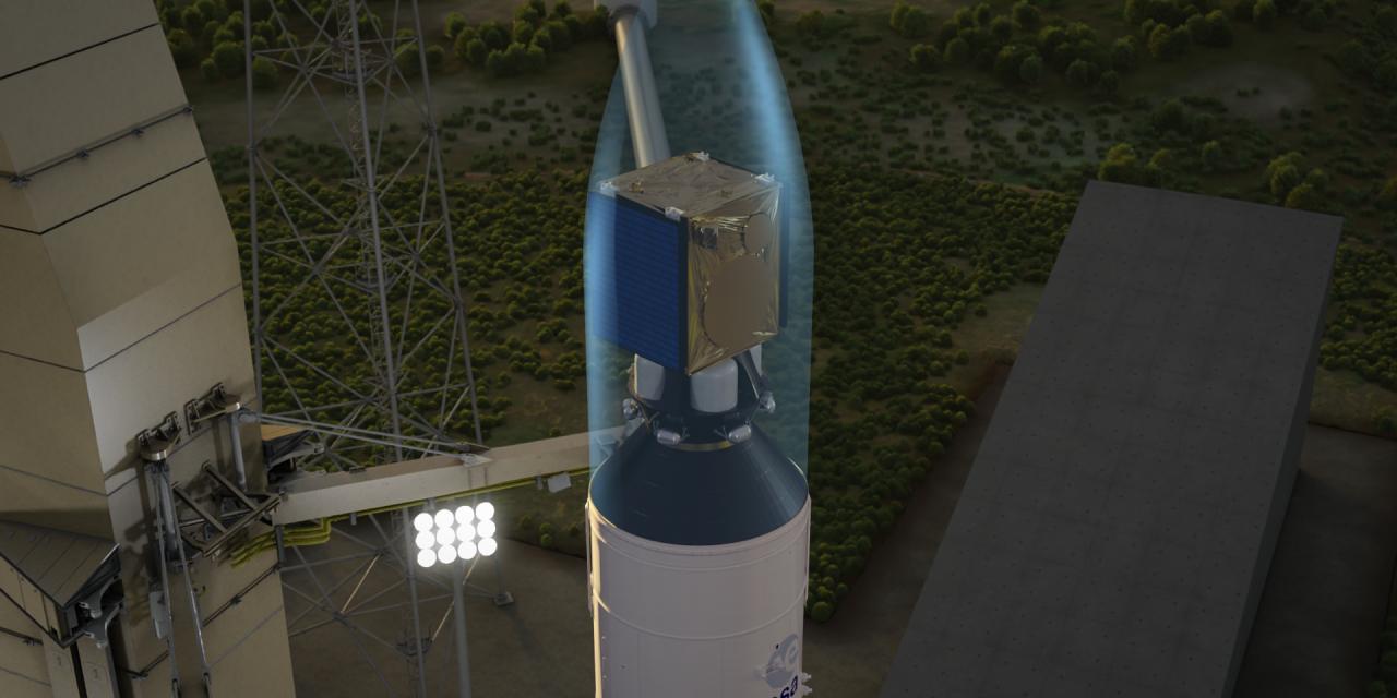 ESA: Ariane 6 punta a nuove missioni con il kick stage di Astris