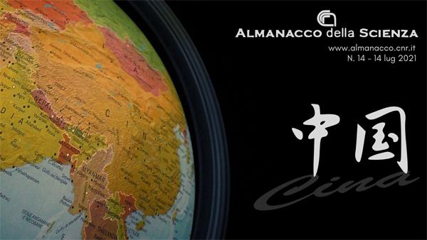 CNR: la Cina si avvicina sull'Almanacco della Scienza