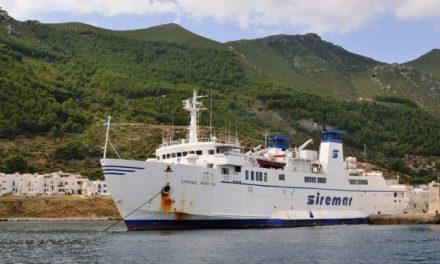 Regione Sicilia: deserta la gara due navi passeggeri