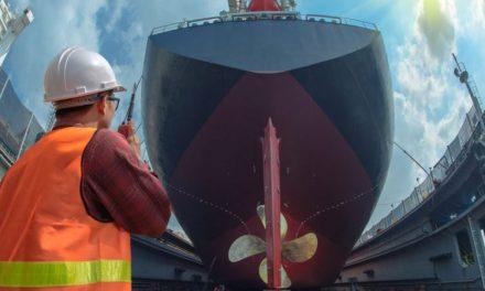 Cantieri navali:primato di incidenti sul lavoro