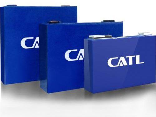 Motori, CATL presenta batteria agli ioni di sodio per automobili