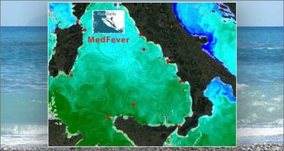ENEa, una rete di termometri per misurare la 'febbre' del mediterraneo